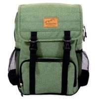 Avalanche® Rucksack Backpack in Olive