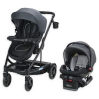 Graco® UNO2DUO™ Travel System in Reece