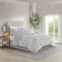 Echo Design™ Venus Reversible King Comforter Set