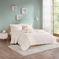 Urban Habitat Callie 4-Piece Twin/Twin XL Coverlet Set
