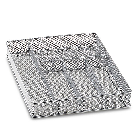 Org Mesh Large Cutlery Tray Bed Bath Amp Beyond