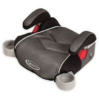 Graco® Backless TurboBooster® Car Seat in Galaxy