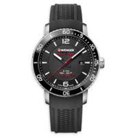 Wenger Roadster Men's 45mm 01.1841.102 Watch