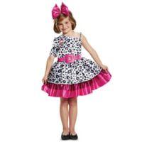 L.O.L. Dolls Diva Classic Children's Small Halloween Costume