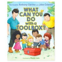 """""""What Can You Do With A Toolbox?"""" by Anthony Carrino and John Colaneri"""