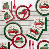 Creative Converting™ 73-Piece Christmas Classics Party Supplies Kit