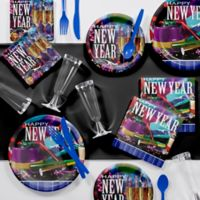 Creative Converting™ 81-Piece 2019 New Year's Cheers Party Supplies Kit