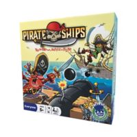 Haywire Group Pirate Ships Kids Game