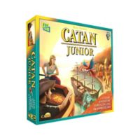 Mayfair Games Catan Junior Strategy Game