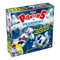 Asmodee Editions Phantoms vs. Phantoms Strategy Game