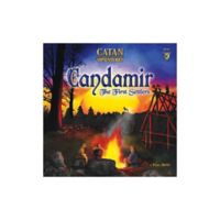 Mayfair Games Candamir - The First Settlers Strategy Game