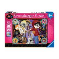 Ravensburger Disney® Pixar Coco Miguel & Friends 300-Piece Jigsaw Puzzle