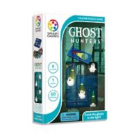 SmartGames Ghost Hunters™ Brain Teaser Puzzle