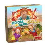 HABA Boom, Bang, Gold Family Game