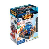 Connex Tedco Toys® Robotic Spider
