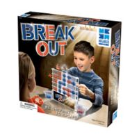 Megableu USA Break Out Kids Game