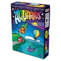 Aquarius™ Card Game