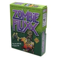 Zombie Fluxx® Card Game