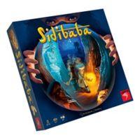 Asmodee Editions Sidibaba Strategy Game