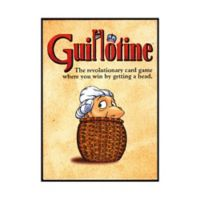 Wizards of the Coast Guillotine Card Game