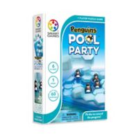 SmartGames Penguins Pool Party™ Brain Teaser Puzzle