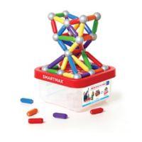 SmartMax 100-Piece Build & Learn Educational Building Set