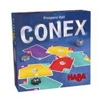 HABA CONEX Card Game