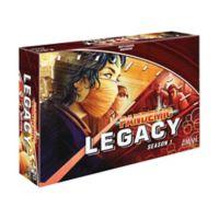 Z-Man Games Pandemic Legacy Strategy Game: Season 1 - Red