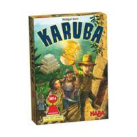 HABA Karuba Strategy Game