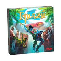 HABA Iquazu Strategy Game