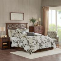 Harbor House Nellie King Duvet Cover Set in Grey