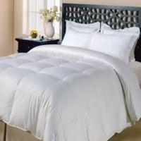Copenhagen High Warmth King Comforter in White