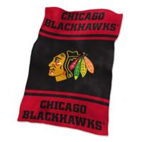 NHL Chicago Blackhawks UltraSoft Blanket