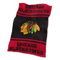 NHL Chicago Blackhawks UltraSoft Blanket