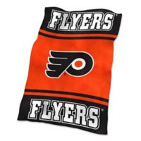 NHL Philadelphia Flyers UltraSoft Blanket