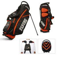 NHL Philadelphia Flyers Fairway Golf Stand Bag