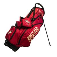 NHL Arizona Coyotes Fairway Golf Stand Bag