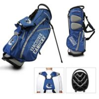 NHL Vancouver Canucks Fairway Golf Stand Bag