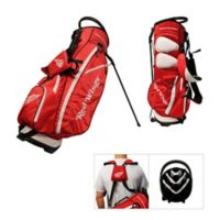 NHL Detroit Red Wings Fairway Golf Stand Bag