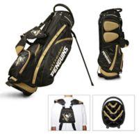 NHL Pittsburgh Penguins Fairway Golf Stand Bag