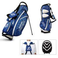 NHL Tampa Bay Lightning Fairway Golf Stand Bag