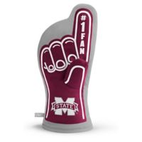 Mississippi State University #1 Fan Oven Mitt