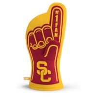 University of Southern California #1 Fan Oven Mitt