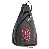 MLB Boston Red Sox Slingbak Baseball Bag