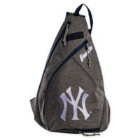 MLB New York Yankees Slingbak Baseball Bag