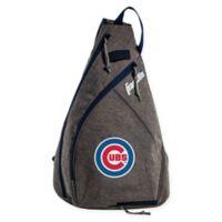 MLB Chicago Cubs Slingbak Baseball Bag