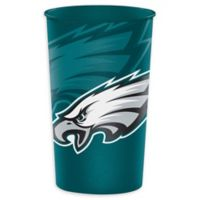 NFL Philadelphia Eagles 8-Pack 22 oz. Souvenir Plastic Cups