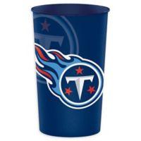 NFL Tennessee Titans 8-Pack 22 oz. Souvenir Plastic Cups