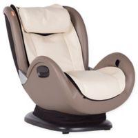 Human Touch® iJoy® FlexiGlide Duo Massage Chair in Bone