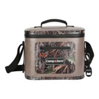 Camp-Zero® 12-Can Soft Sided Cooler in Camo